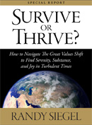 Survive Thrive?