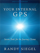 Your Internal GPS