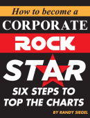 Corporate Rock Star Cover