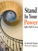 Stand In Your Power Cover